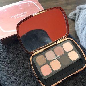 New with box bareMinerals eyeshadows